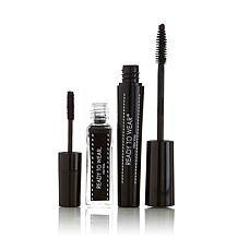 Ready To Wear Lash Extension & Fab Lash Mascara Duo AS