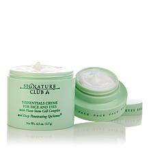 Signature Club A by Adrienne 5 Essentials Creme