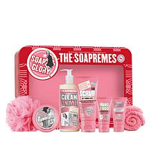 Soap & Glory The Soapremes Gift Set