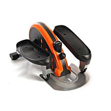 Stamina® InMotion Elliptical Trainer - Orange