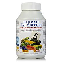 Ultimate Eye Support - 360 Capsules