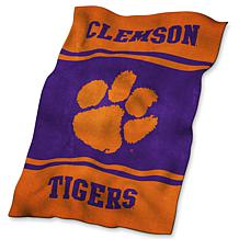 UltraSoft Blanket - Clemson University