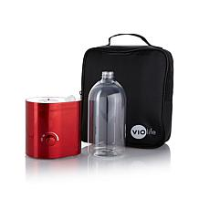 VIOlife Ultrasonic Personal Humidifier with Travel Case