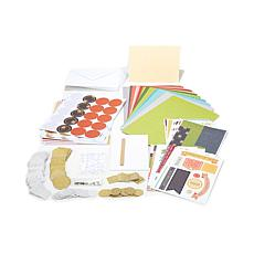 3 Birds Studio Tea Bag Folding Cardmaking Kit
