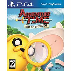 Adventure Time: Finn & Jake Investigations - PS4