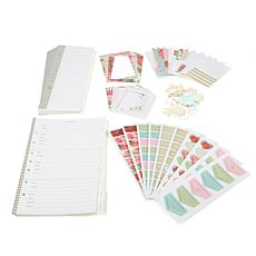 Anna Griffin® Daily Planner Embellishments Kit