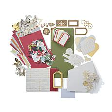 Anna Griffin® Fall & Holiday Flips Cardmaking Kit