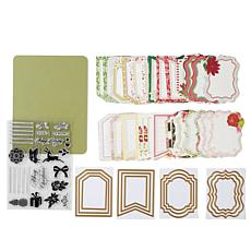 Anna Griffin® Terrific Tags, Dies & Stamps Bundle