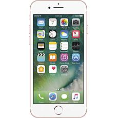 Apple iPhone® 7 32GB Unlocked GSM 4G Smartphone