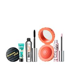 Benefit Lift & Brighten 5-piece Collection - Black