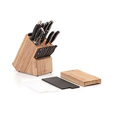 BergHOFF® 20-piece Forged Knife Block