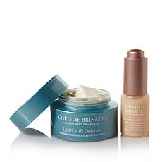 Christie Brinkley Anti-Aging Duo for Eyes & Neck