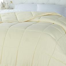 Concierge Collection Quilted Down Alternative Comforter