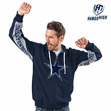 Dallas Cowboys Hands High™ Game Day Hoodie by Glll