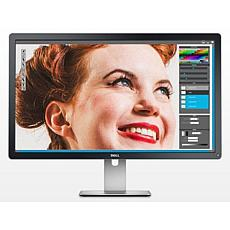 "Dell UltraSharp 31.5"" Ultra HD LED Monitor"