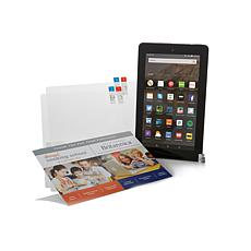 Fire Tablet Powered by Kindle with 16GB Memory Card