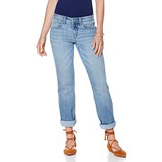 G by Giuliana Limitless Possibilities Boyfriend Jean