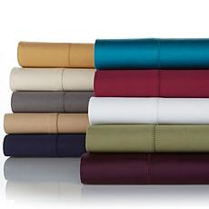 HGM 400TC 100% Egyptian Cotton 4-piece Sheet Set