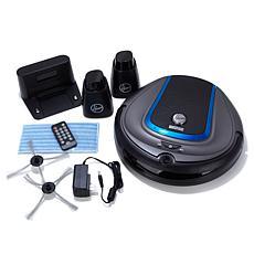 Hoover® Quest™ 800 Robot Vacuum with 2 Invisible Walls