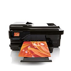 HP Officejet Wide-Format Wireless All-In-One Printer