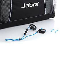 Jabra Pace Sport Bluetooth Earbud Set w/Matching Gym Ba