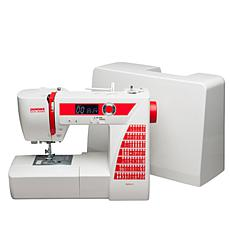 Janome DC2015 Computerized Sewing Machine w/Package