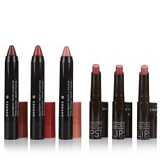 Korres Kisses from Greece Lip Collection