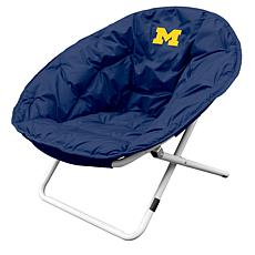 Logo Chair Sphere Chair - University of Michigan