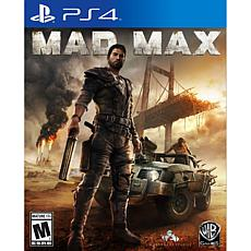 """Mad Max"" Game"