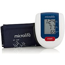 Microlife® Automatic Blood Pressure Monitor