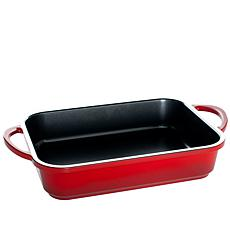 Nordic Ware Pro Cast Traditions Rectangular Pan
