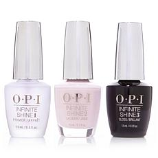 OPI Infinite Shine Trio - It's Pink PM