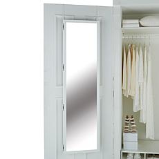 Over-the-Door Jumbo Jewelry Armoire