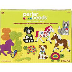 Perler Bead Pet Parade Activity Kit