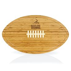 Picnic Time Kickoff Cutting Board - Cleveland Browns