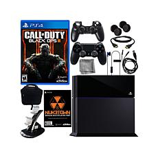 PS4 Call of Duty: Black Ops III Bundle