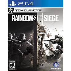 RainbowSix Siege - PS4