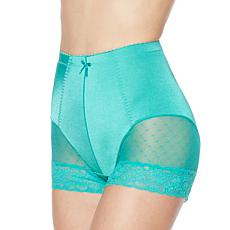 "Rhonda Shear ""Pin-Up"" Mesh Dot Boy Short 3-pack"