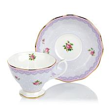 Royal Albert Candy Collection 3pc Set - Love Lilac