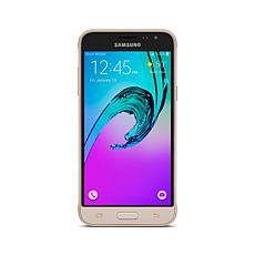 Samsung Galaxy J3 No-Contract Android Smartphone -Boost