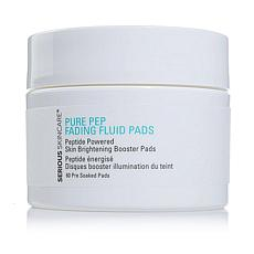 Serious Skincare Pure-Pep Fading Fluid Pads - AUTOSHIP