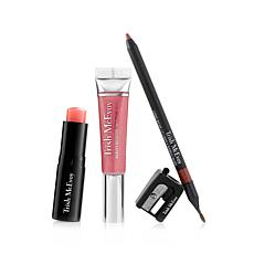 Trish McEvoy Lip Essentials Trio Natural