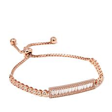 Victoria Wieck 3.08ct Absolute™  Adjustable Bracelet