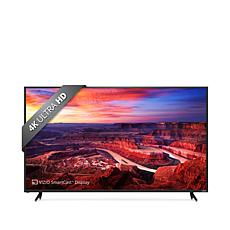 "VIZIO 60"" 4K HD Tuner-Free Display with 2-year Warranty"