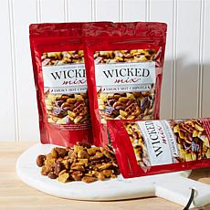 Wicked Mix 3-pack Smoky Hot Chipotle Snack Mix