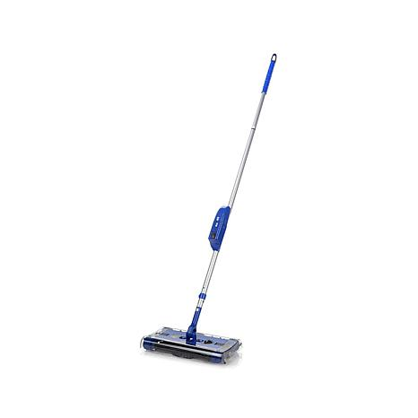 Swivel Sweeper Max Rechargeable Cordless Sweeper