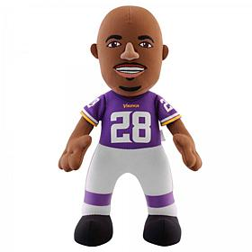Officially Licensed NFL Adrian Peterson Plush Figure