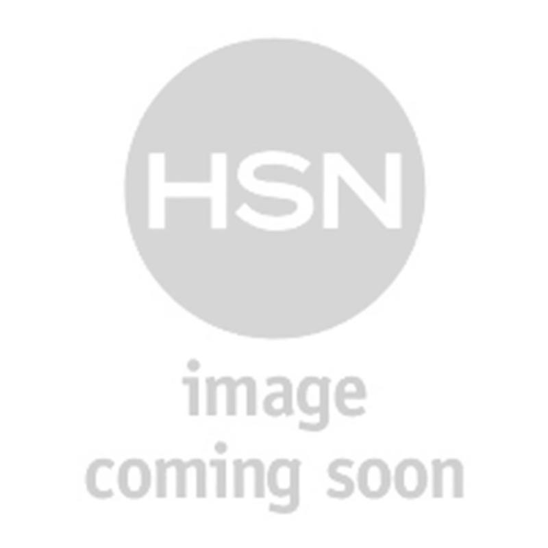 Slinky® Brand Colorblock Tunic with Skinny Pant Set