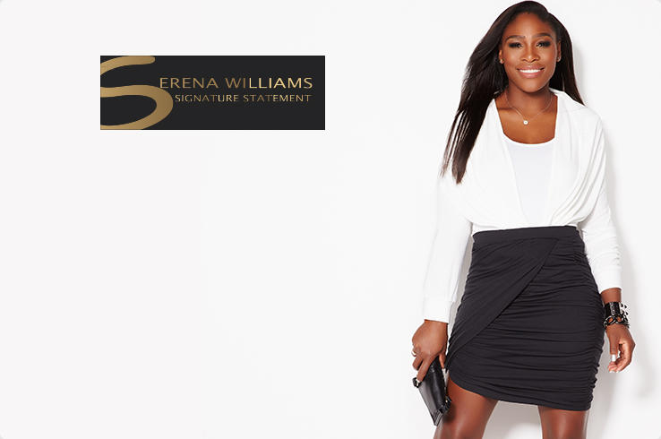 Serena Williams Signature Statement