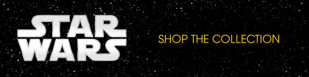 Star Wars Shop the Collection
